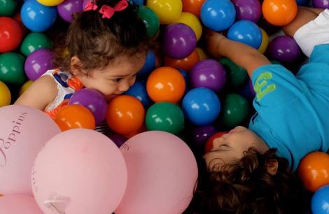 イベント向け託児サービス