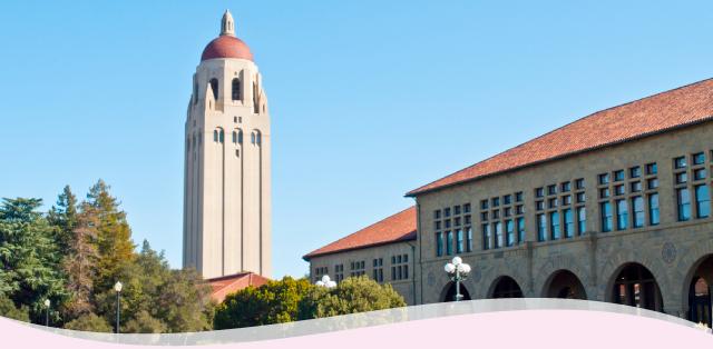 スタンフォード大学保育研修